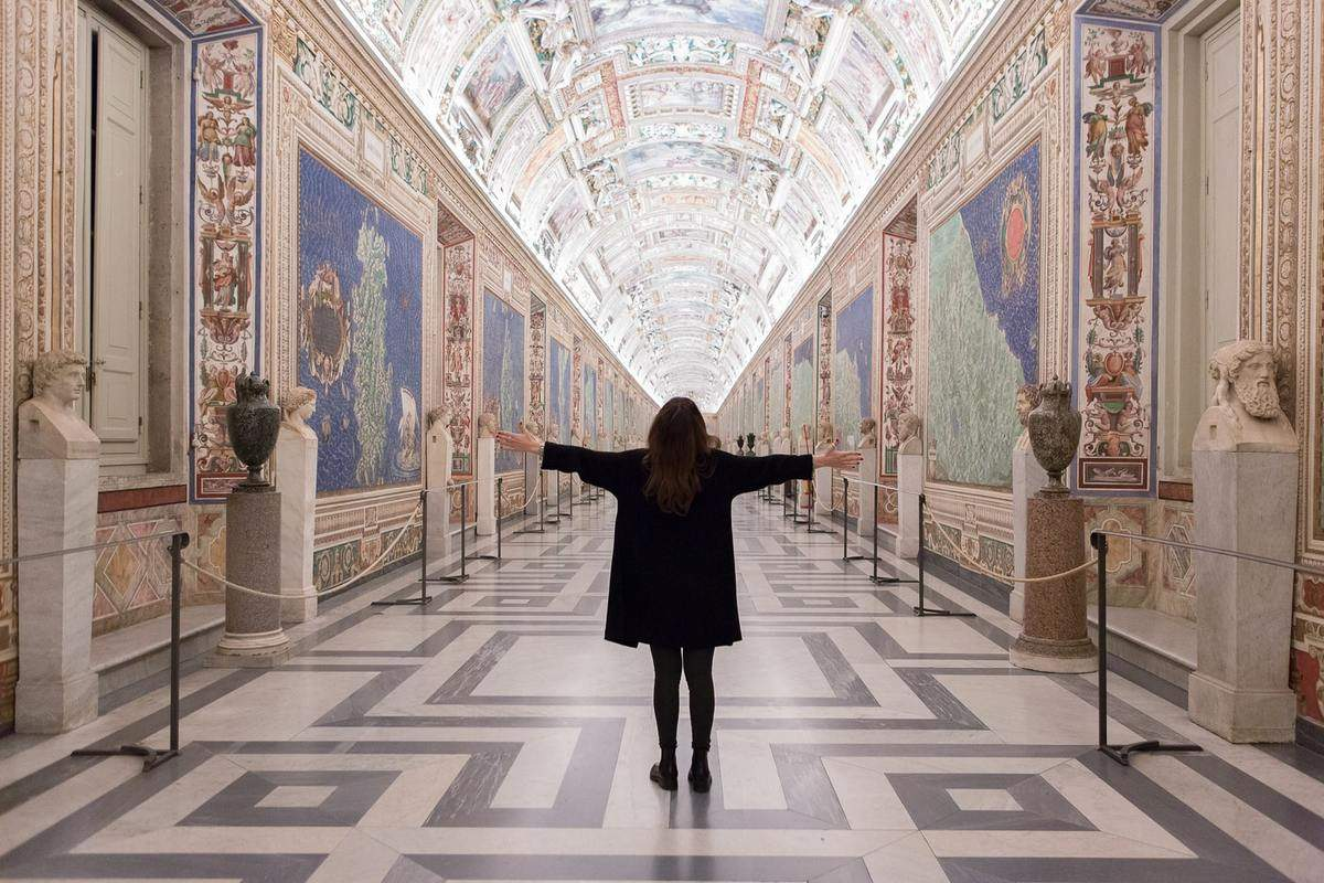 Vatican After Hours is a great things to do in Rome