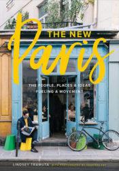 Books About Paris - The New Paris
