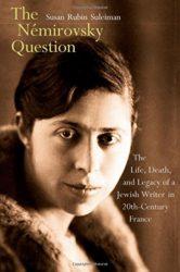 Books About Paris - The Némirovsky Question