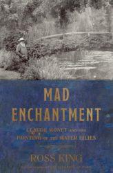 Books About Paris - Mad Enchantment