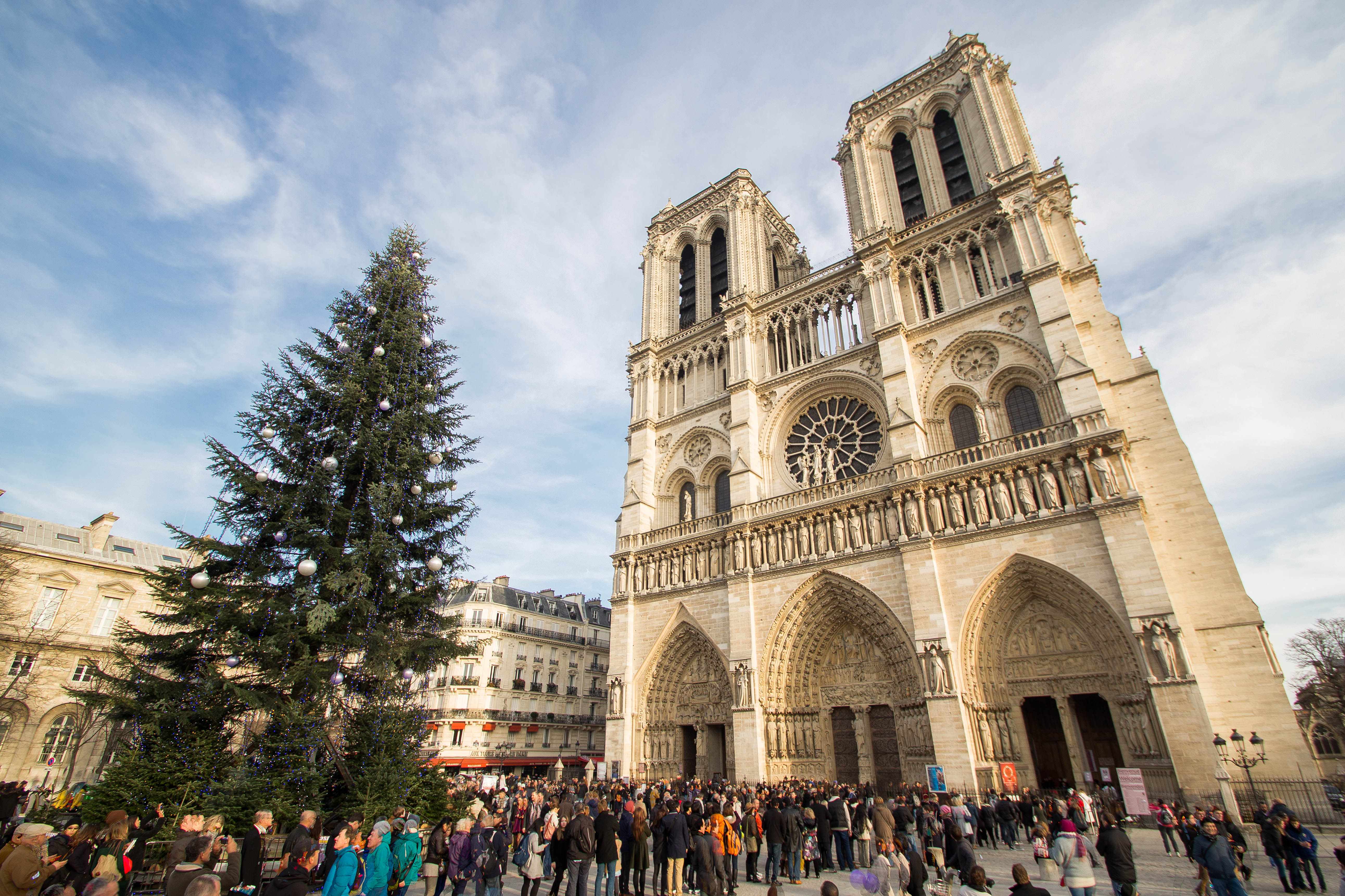 Christmas in Paris - Offbeat Things To Do - Context Travel Blog