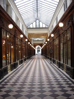 Stalking the Bizarre - Paris' Arcades | Context Travel Blog