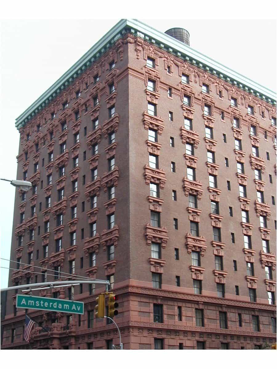 historic new york hotels  context travel blog