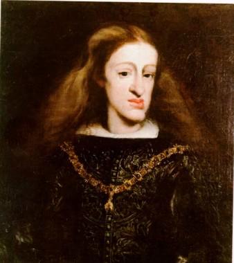 Charles II: El Escorial's Most Bizarre Resident – Context Travel Blog